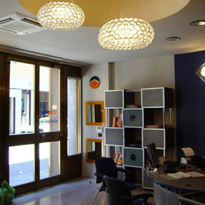 Office - Lodi ( Italy )