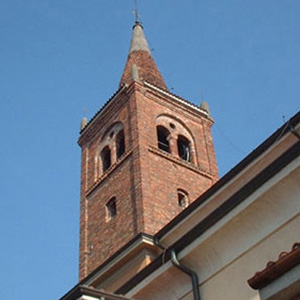 Bell Tower - Italy